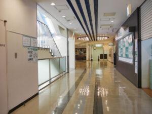入り口廊下