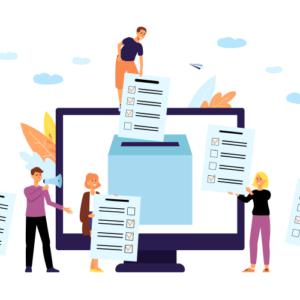 オンラインセミナーでアンケートの回答率を高める簡単な方法